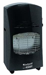 Einhell BFO 4200 T Blue Flame - Estufa de gas