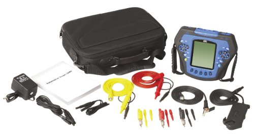 OTC 3840F 2-Channel Automotive Lab Scope Kit