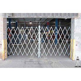 Single Eco GateTM, 5'W to 6'W & 6'6