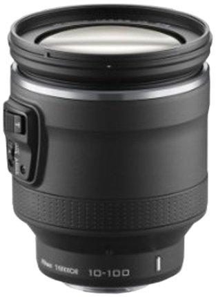 Nikon 1 Nikkor VR 10-100mm f/4.5-5.6 PD-ZOOM... Image