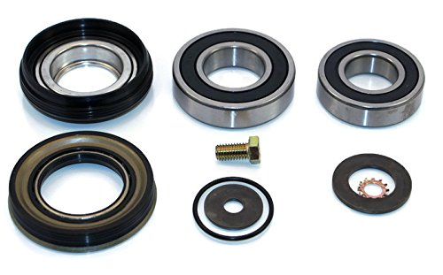 Vip Front Lip - Maytag Neptune Washer 12002022 Front Loader (2) Bearings, Seal and Washer Kit