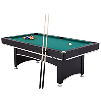 Amazoncom Sportcraft Cisco In Billiard Table Tennis Table - Sportcraft pool ping pong table combo