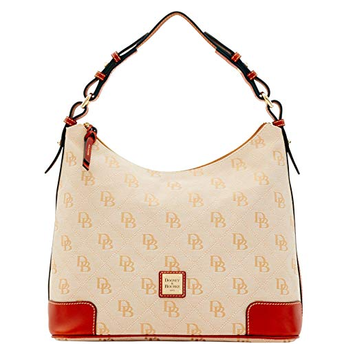 Dooney & Bourke Maxi Quilt Large Erica Shoulder - Bourke Quilt