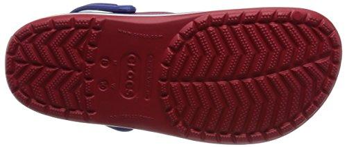 Crocs Crocband Pepper / White - 41-42eu