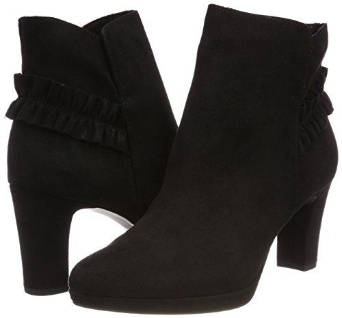 Black Tamaris Women''s Ankle Boots 25315 WUPn7cW