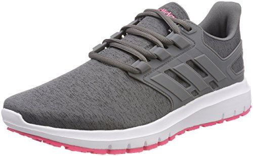 0 Chaussures Adidas De Running Cloud Four One 2 Gris Femme Energy grey grey rfUfZ7
