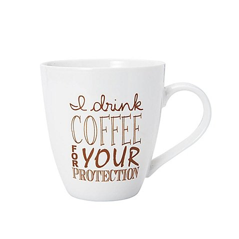 bill maher coffee mug - 6