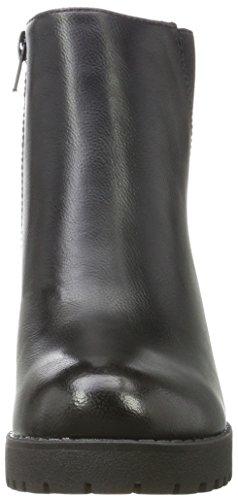 Preussen Boots Black Fritzi Chunky aus Nanja Women's Heel STT5qwY