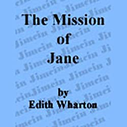 The Mission of Jane