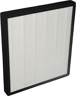 Replacement HEPA Filter For Surround Air Intelli-Pro XJ-3800 Air Purifier.