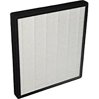 Replacement HEPA Filter Compatible With Surround Air Intelli-Pro XJ-3800 Air Purifier.