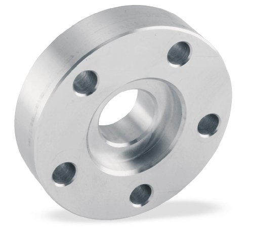 Vulcan Pulley Spacer Adapter - 7/8in., Manufacturer: Bikers Choice, REAR PULLEY SPACER 7/8
