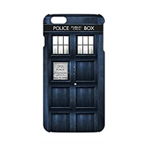 Doctor Who 3D Phone Case for iPhone 6plus
