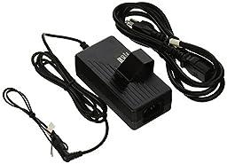 Valcom VP-2124D 2-Amp Filtered 24-volt Digital Power Supply