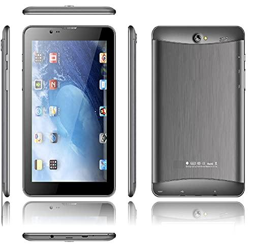 Vizio 706 3G Dual SIM Calling Tablet (2021 Edition) with (1GB RAM 8GB Storage+Screen 7.0 inch +Wi-Fi+Calling)