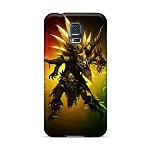 AaronBlanchette Samsung Galaxy S5 Excellent Hard Cell-phone Cases Allow Personal Design Trendy How To Train Your Dragon 2 Pattern [CcG17163djgq]