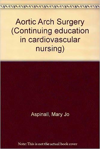 {{LINK{{ Aortic Arch Surgery (Continuing Education In Cardiovascular Nursing). Round villas Caltech Volei Between audience vigor between