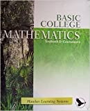 Basic Mathematics Text 9781932628159
