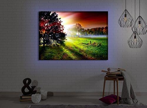 Leuchtbild-LED-Leinwandbild-mit-einstellbarer-Leuchtfarbe-Bild-mit-Beleuchtung-Hintergrundbeleuchtung-variant-MADE-IN-GERMANY-von-lightbox-multicolor