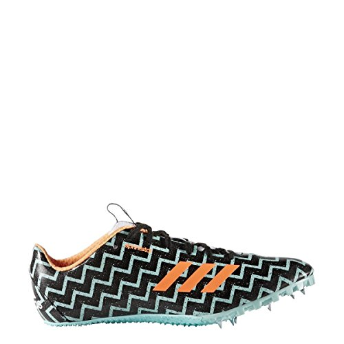 adidas sprintstar w - Zapatillas de running para Mujer, Negro - (NEGBAS/NARBRI/AGUCLA) 44