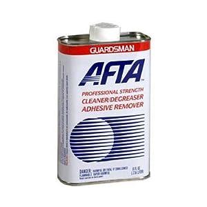 Amazon Com 8 0z Afta Spot Degreaser Adhesive Remover