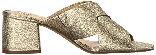 Vince Camuto Women's Stania Slide Sandal Karat Gold perfect for sale from china cheap price jmEQi5UYa