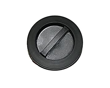 1x Tankdeckel LPG für Autogas Tankverschluss Tomasetto DishM10