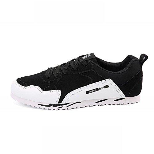 Schuhe Version 04 Trend Schuhe Plate Koreanische Sport Flut Männer Freizeit xiaolin aAx6zz