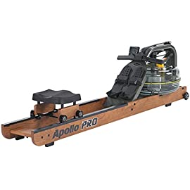 First Degree Fitness Apollo Pro II Rowing Machine