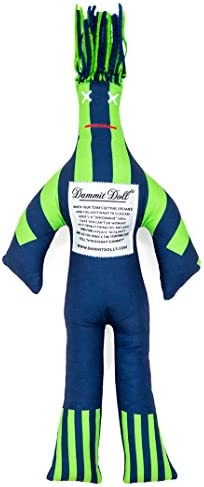 Dammit Doll Contender Stress Relief product image