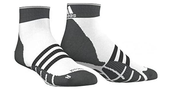adidas ClimaCool Ankle Running Calcetines para Hombre Blanco, 31 ...