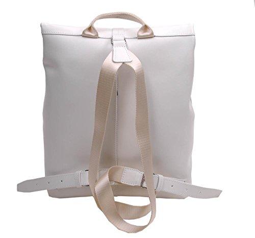 BREE Special Fantastic 6 Rucksack in weiß