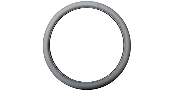 Steering Wheel Cover Size 14- Size 14.5 Orex Motor Sports 36406 Black Small