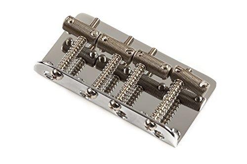 Fender Pure Vintage '58 P Bass Bridge Assembly ()