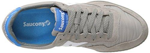 Bullet Women's Originals Grey Blue Saucony Sneaker BEqOd