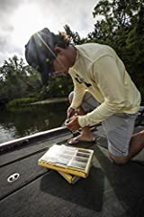 Plano isn't just advancing fishing storage, but pushing it to the EDGE. The all-new Edge Stowaway series is the greatest tackle storage solution no one saw coming. One quick glance shows these tackle boxes are different. Look closer and you'l...