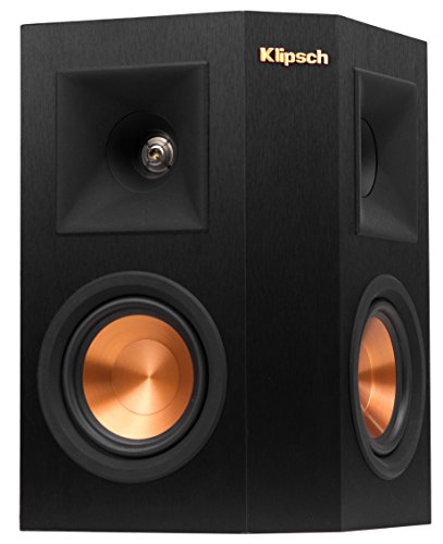 Klipsch RP-240S Reference Premiere Surround Speaker with Dua