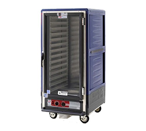 Metro C537-CFC-4-BUA C5 3 Series Heated Holding & Proofing Cabinet