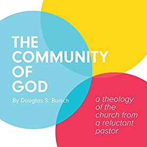 The Community of God Audiobook