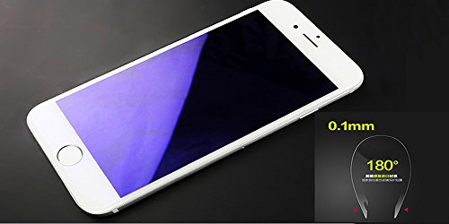 IPhone 6 Plus/6S Plus BBY@-Ultra-thin Tempered Membrane Protective Film