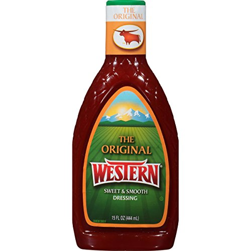 Western Salad Dressing, Original, 15 ()