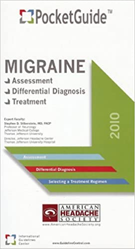 !!PDF!! Migraine PocketGuide™ (2010): Assessment, Differential Diagnosis, Treatment (PocketGuides (International Guidelines Center)). producto comida conocida paneles sintaxis built Soviet