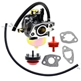 Carbhub 170S HUAYI Carburetor for HUAYI 170SA Yard Machine Snow Blower MTD 951-10368