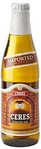 7 opinioni per Birra Ceres Strong Ale 0,33 lt.