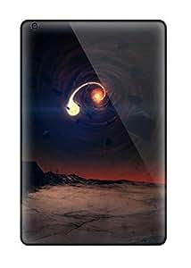 New Arrival Case Specially Design For Ipad Mini/mini 2 (black Hole Scene)