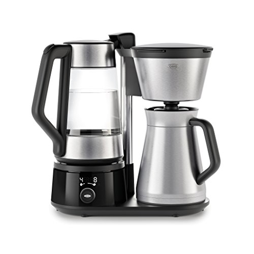 8 Cup Coffee Maker At Kohl S : 10 Best Thermal Carafe Coffee Maker Reviews 2017 - Coffeeble