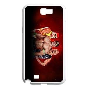 Generic Case WWE For Samsung Galaxy Note 2 N7100 667Y7H7826 wangjiang maoyi