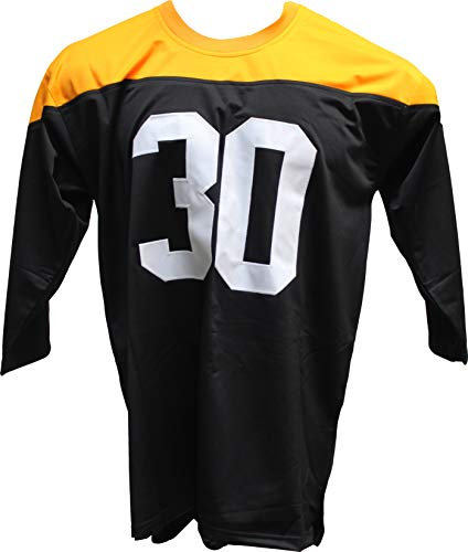 the latest 53ee8 74b5f Authentic James Conner Autographed Signed Throwback Jersey (JSA COA)  Pittsburgh Steelers RB