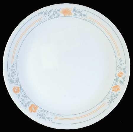 Corning Apricot Grove Pattern Single Replacement Dinner Plate 10 1/4\u0026quot; & Amazon.com | Corning Apricot Grove Pattern Single Replacement Dinner ...