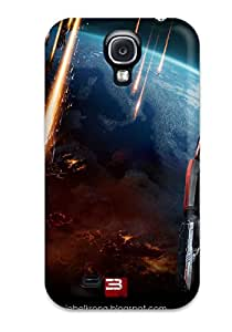 Pauline F. Martinez's Shop Premium Mass Effect Back Cover Snap On Case For Galaxy S4 4974861K46759061
